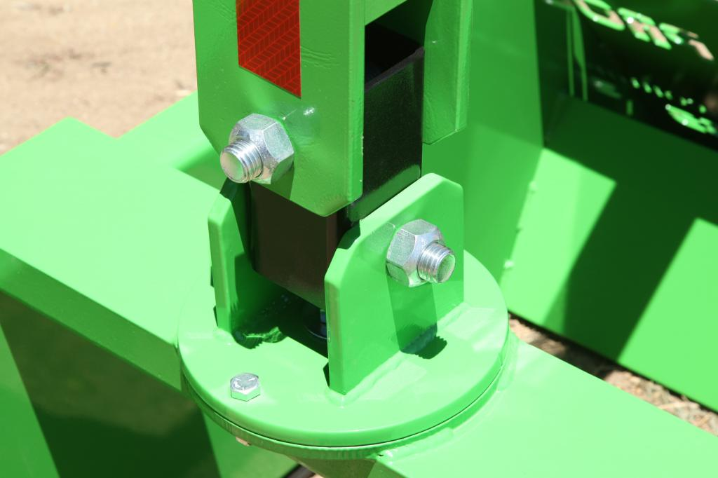 Articulating Joint and Easy Swivel Plate